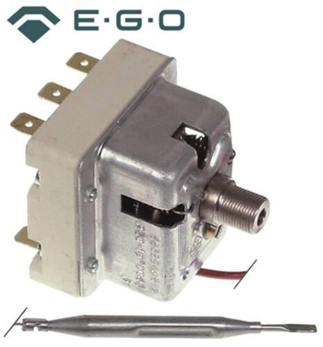 E9F18-4M EGO 55.32549.130 Sicherheitsthermostat für Fritteuse Bertos E9F18-8M