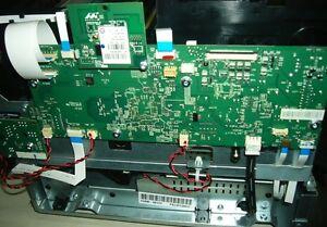 HP-Designjet-T520-Main-PCA-Board-CQ890-67097-CQ893-67030-CQ893-67032