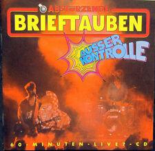 CD / ABSTÜRZENDE BRIEFTAUBEN / 1992 / TOP / RAR /