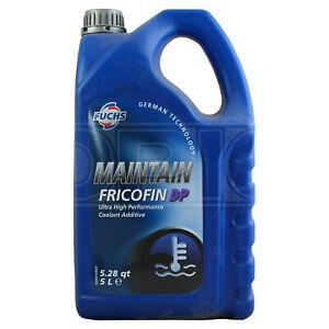 Fuchs-mantener-fricofin-DP-G-12-Longlife-anticongelante-refrigerante-5-litros-5L