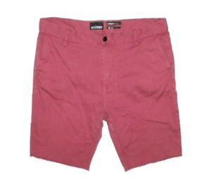 Stussy-Shorts-Men-039-s-Actual-Size-W36-034