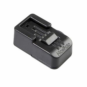 NiceFoto-FLH-15-Universal-Hot-Shoe-Flash-Mount-to-1-4-034-Tripod-Screw-Adapter