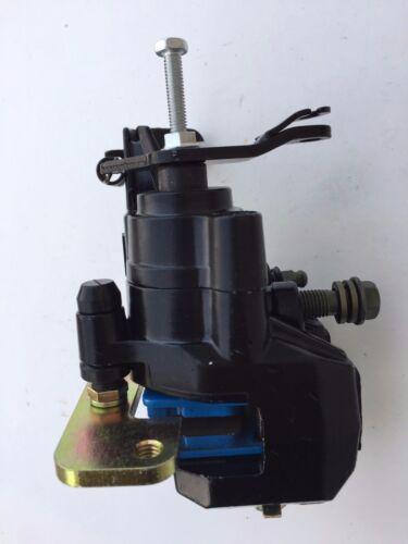 Rear Brake Hydraulic Caliper Assembly For Kawasaki KFX 400 KSF400 2003-2006