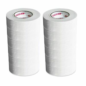 7bf20d28df91 Proguard Ice Hockey 1115 White Cloth Stick Tape 1