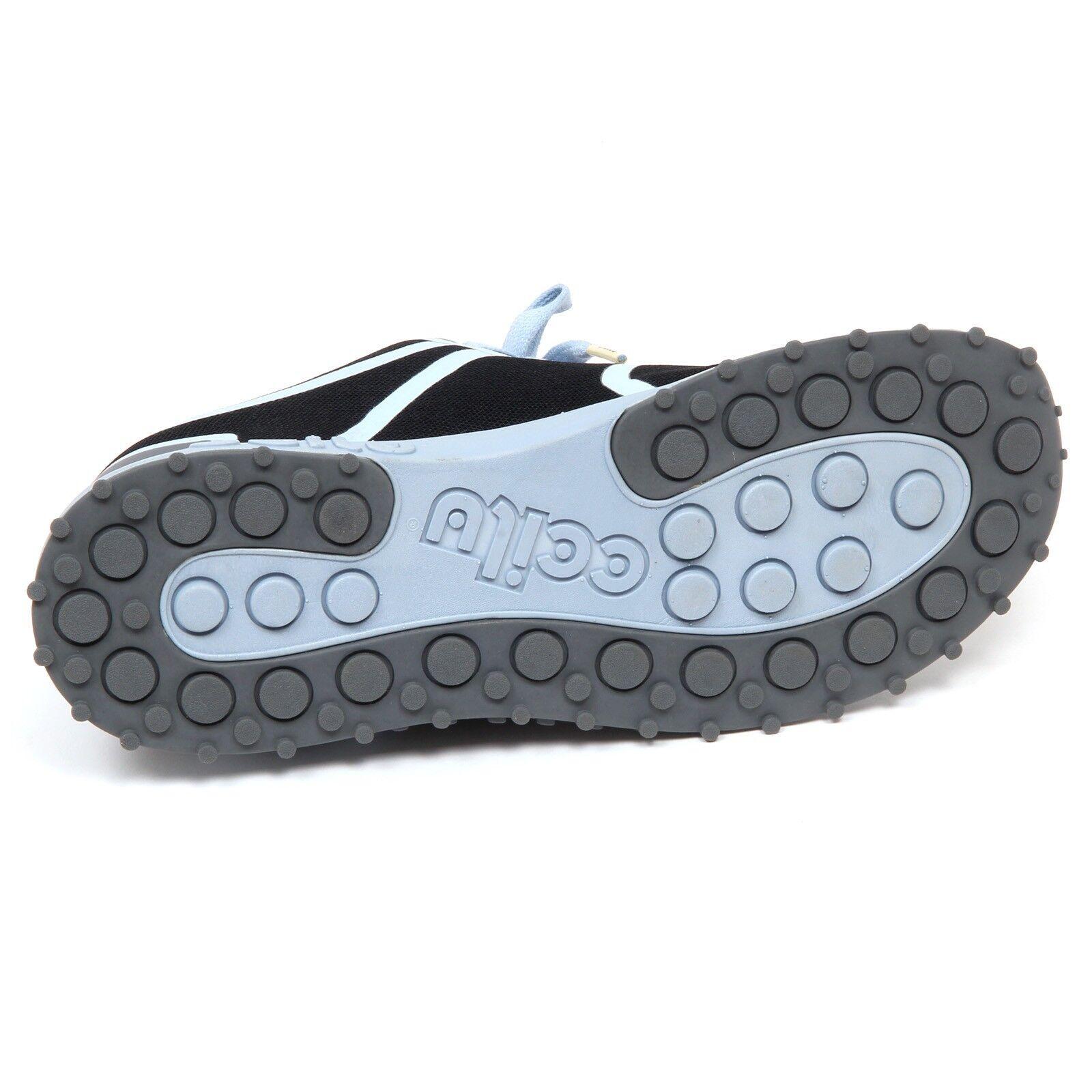 E8186 (WITHOUT BOX) scarpe da ginnastica uomo nero light light light blu CCILU tissue rubber scarpe man | Prezzo ottimale  | Uomo/Donne Scarpa  3d365c
