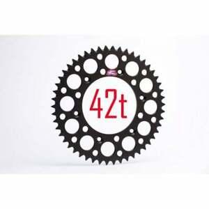 Renthal-Arriere-Pignon-Beta-Scorpa-Gas-Trial-Noir-42T