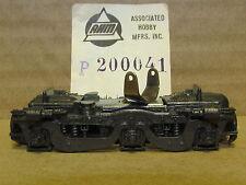 P-200-041  U25C Truck Frame Rear, 1 NEW TRUCK  IN PART BAG NEW AHM RIVAROSSI