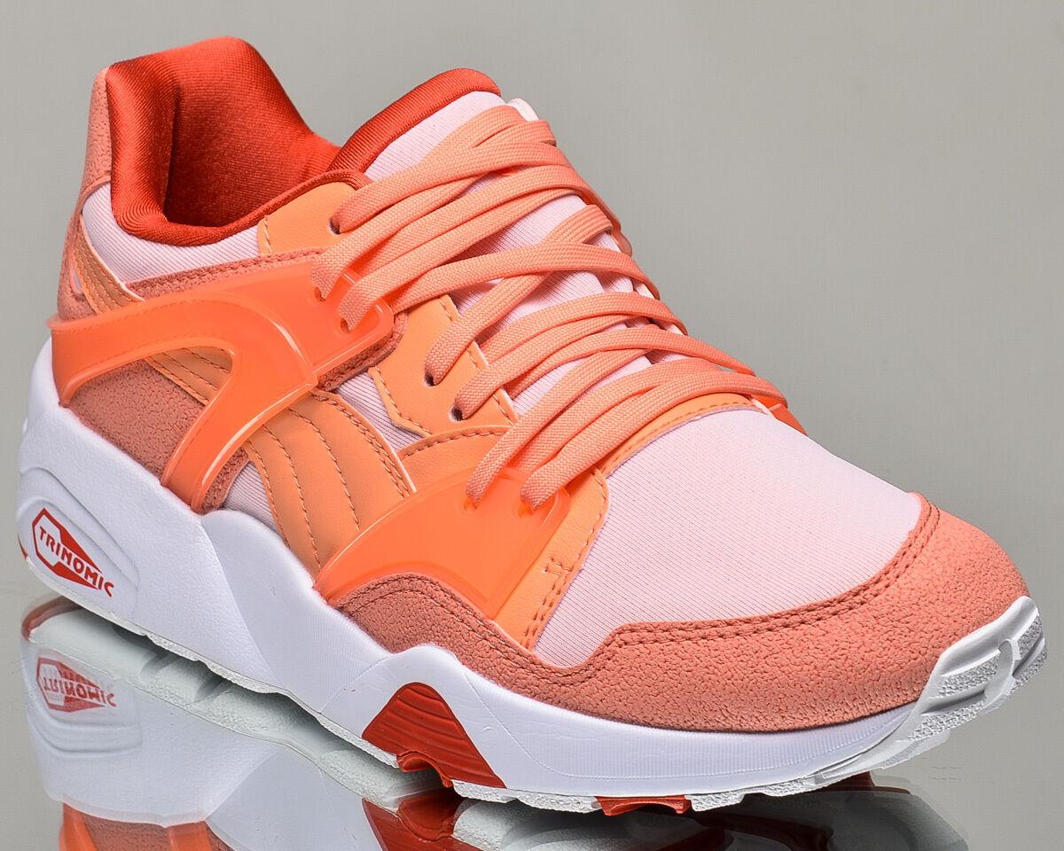 Puma wmns blaze filtrati fiore del deserto di scarpe da ginnastica nuove donne occasionali