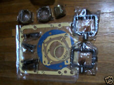 FORD HYDRAULIC PUMP REPAIR KIT COMPLETE 8N-9N 2N FERGUSON TO-20, 30 NEW