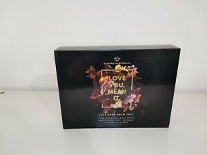 Empire Australia Hand Balm Trio Gift Set. Skincare Make Up Giftset