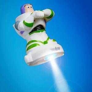 Officiel-Toy-Story-Buzz-L-Eclair-Goglow-Pote-Veilleuse-amp-Torche-Eclairage