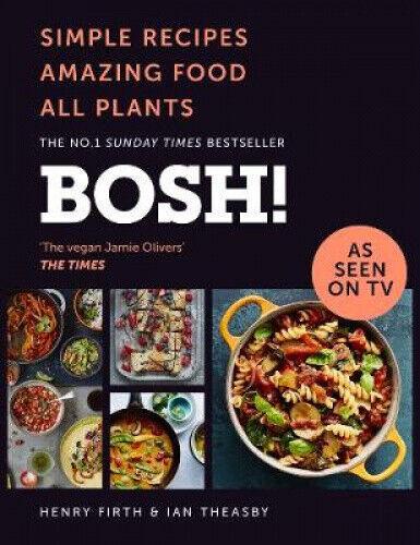 BOSH! by Henry Firth