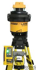 Spectra Precision 1145 Self Leveling Dual Slope Laser Leveltrimbletopcongrade