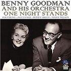 Benny Goodman - One Night Stands (2009)