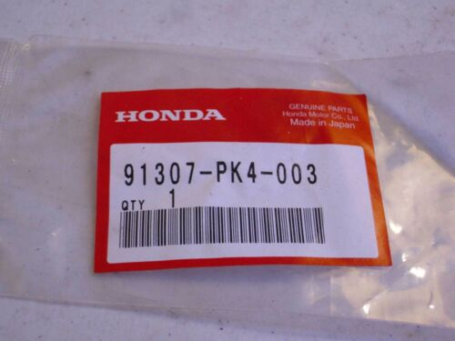 12.8X1.9 PART # 91307-PK4-003 GENUINE HONDA O-RING NOK