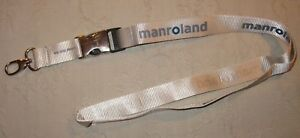 Manroland-llavero-nuevo-Lanyard-z47v