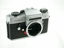LEICA Leicaflex SL premium Germany classic analog 35mm slr body /17