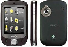 HTC Touch Sprint mobile Smartphone