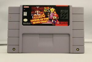 Super Mario RPG - Nintendo SNES Game Authentic