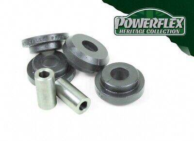 94-96 POWERFLEX REAR ARM-UPPER INNER FRONT//REAR BUSHES 8C Audi RS2 B4