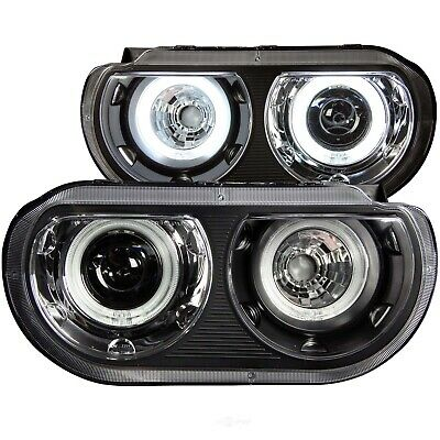 Headlight Assembly-LE Anzo 111069