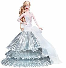 Holiday Barbie Doll 2008 Collector Edition - Some Package Damage