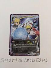 Naruto TCG CCG x1 The 2nd Hokage Near Mint English Sage/'s Legacy Torrent