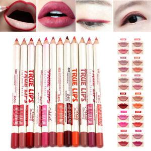 6pcs-Set-Waterproof-Lip-Liner-Long-Lasting-Matte-Pen-Pencil-Cosmetic-Makeup-Tool