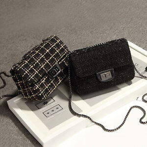 Convertible-Boucle-Small-Mini-Single-Shoulder-bag-Chain-Purse-Crossbody-Bag-Cute