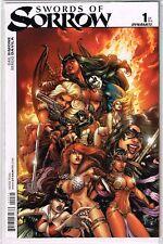 of 5 Vampirella Feary Tales #4 Var VF//NM Cvr C EXC Subs