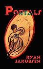Portals by Jakubsen Ryan Jakubsen (Paperback / softback, 2009)