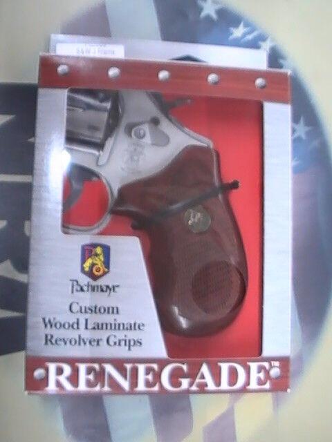 Pachmayr Wood Grip S&w J Frame Rosewood Laminate 63000   eBay