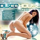 Disco House 2013: Let The Music Play von Various Artists (2012)