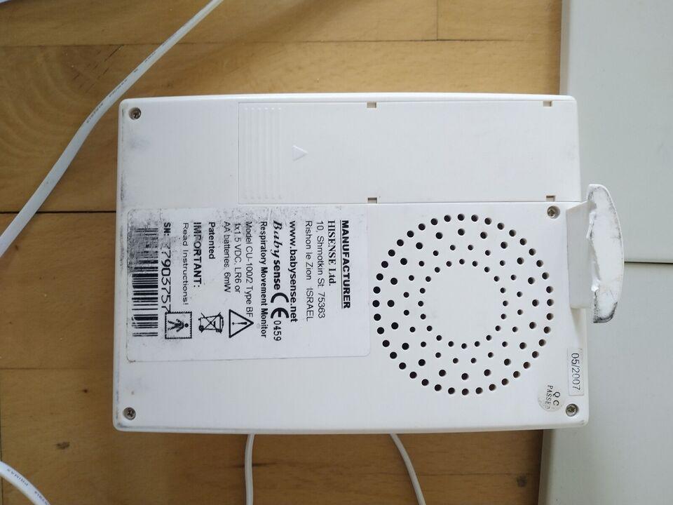 Babyalarm, Hisense V respirator alarm, Hisense
