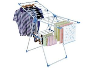 Ozone Wing Style Clothes Drying Stand - Trumfo