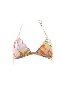 £ 50 Rrp Provocateur da Bcf86 By donna Agent Multi Nuovo L'agente reggiseno bikini L morbido Ow7qAxa