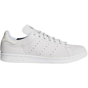 Baskets Blanc Hommes Casual à Original Adidas Smith Stan Lacets Wp qEzUwW5