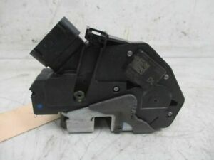 Door Lock Front Right Ford Fiesta VI 1.25 8A6A-A21812-CE