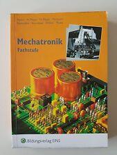 Mechatronik von Werner Nabbefeld, Werner Marquard, Helmut Meyer, Norbert Meyer u