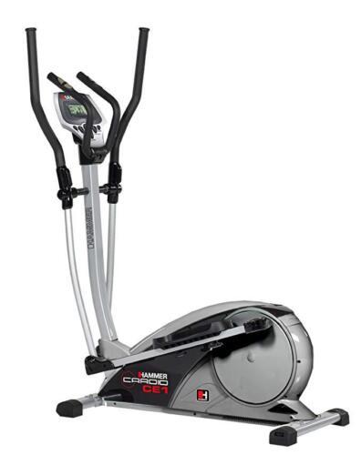 Crosstrainer *wNEU* Hammer Ergometer CT Cardio CE1 4195 * Ausdauertraining