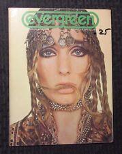 1970 EVERGREEN REVIEW Magazine #83 FN+ 6.5 Counter Culture - John Fergus Ryan