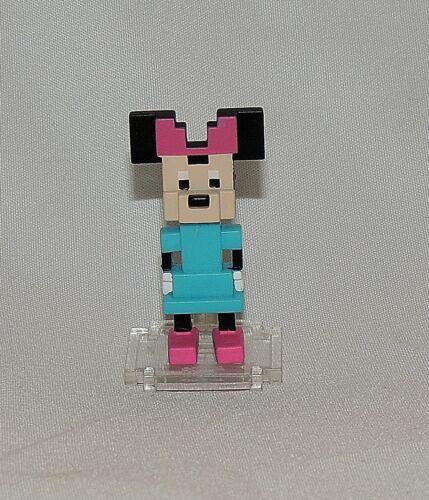 New Disney Crossy Road Mickey /& Friends You Pick Minnie Hoarce Daisy Goofy 8 Bit