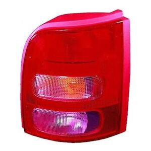 Fits-To-Nissan-Micra-K11-2000-6-2003-Rear-Tail-Light-Lamp-Drivers-Side-O-S