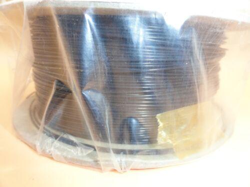 Black Teflon Spaghetti Tubing 100ft roll 30 AWG