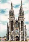 29 Quimper - La Cathédrale - illustrateur S.A. Dumarais