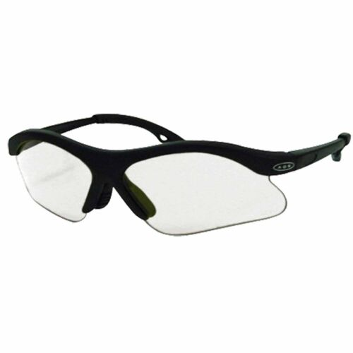 97059 Peltor Clear Youth Shooting//Safety Eyewear with FREE Pair of E-A-R Plugs