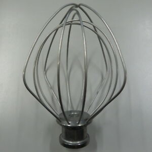 Image Is Loading Kitchenaid Stand Mixer Part Accolade 400 Wire Whip