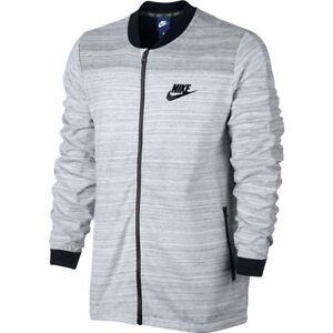 grijs Sz Nike zwart Av15 100 jack 837008 wit Medium g6yYbf7v
