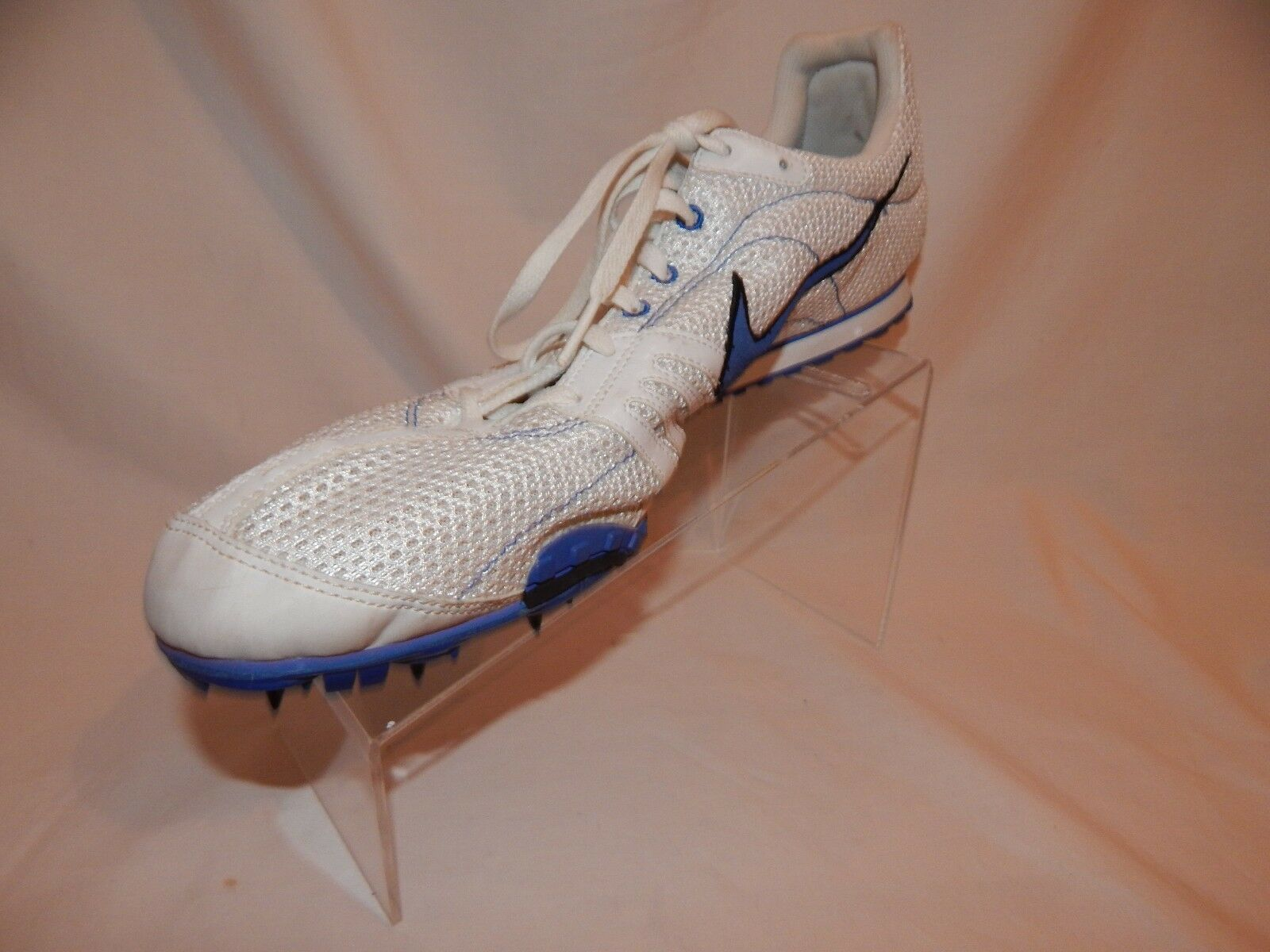 le r ival nike hommes d d hommes plus iii voie spike chaussures taille 13 314285 141 92e4ed