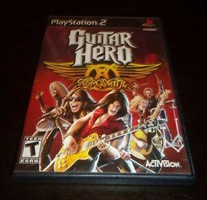 Guitar-Hero-Aerosmith-Sony-PlayStation-2-PS2-2008